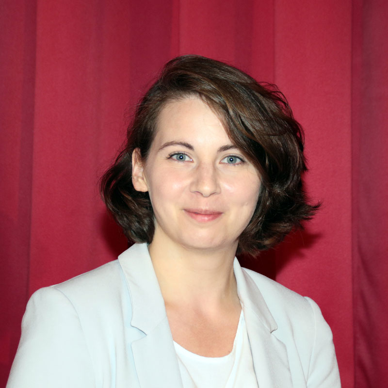 Sara Hessenberger