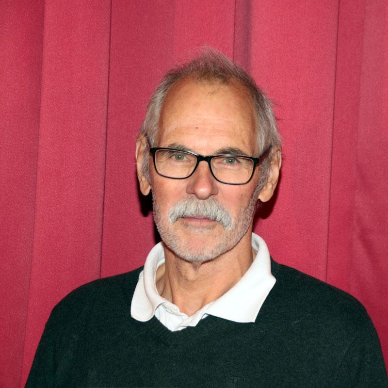 Peter Kickinger