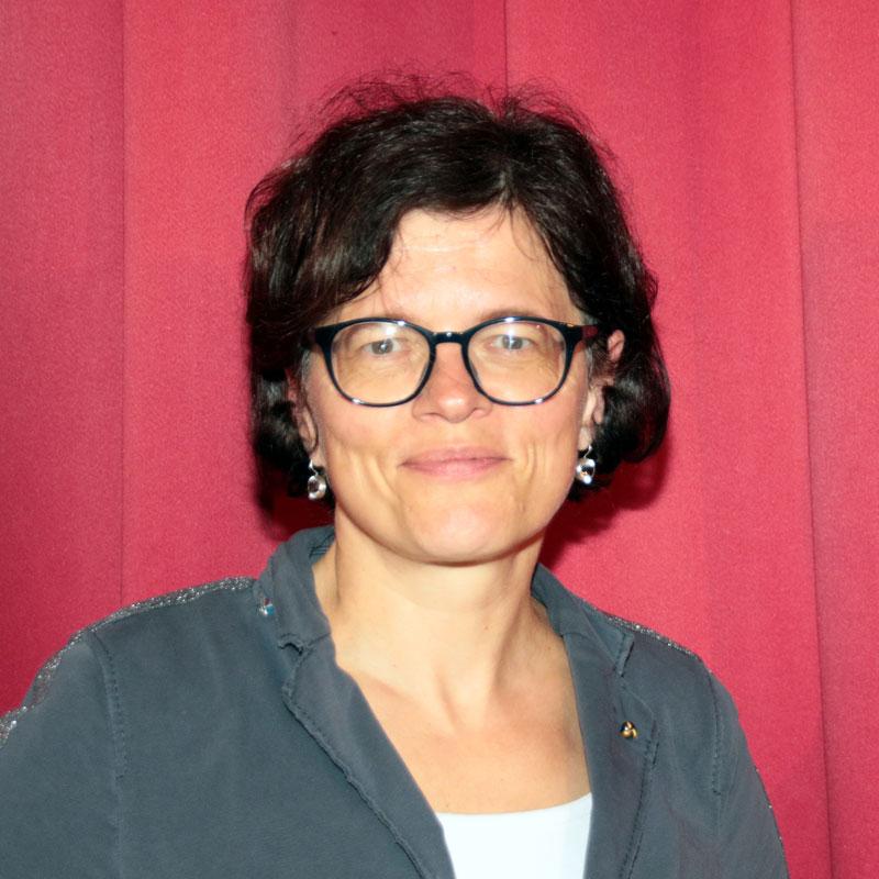 Mag. Karin Ramsebner-Greunz