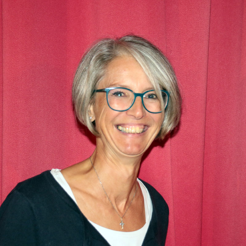 Christine Schartmüller