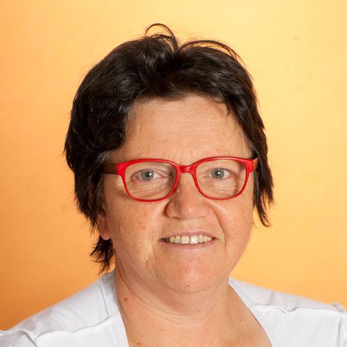 Wilma Scheucher