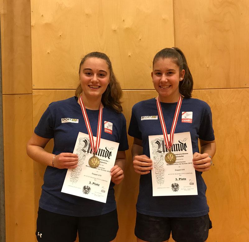 OEM Badminton 2019
