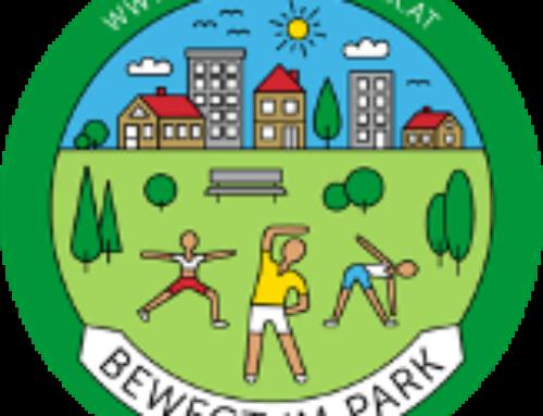 Sport und Spiel im Park ab 7. Juli 2020