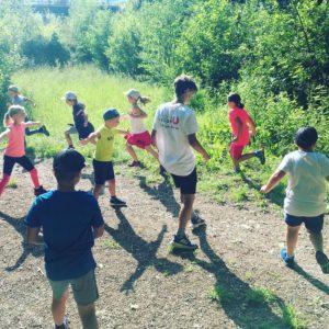Outdoor Camp Sportunion Altmuenster