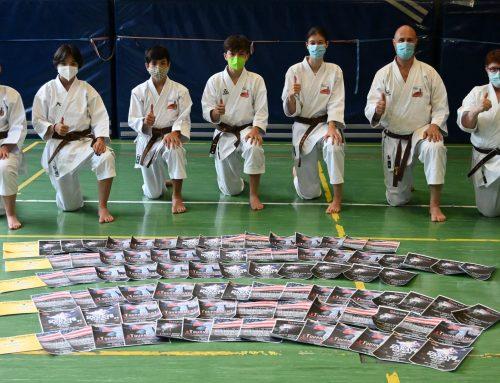 Karate Sportunion Altmünster – Wir sind zurück!